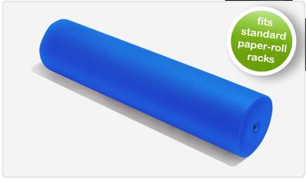 blue 36x600