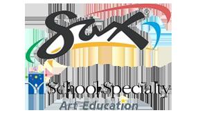 Sax--Logo