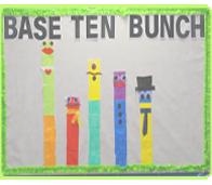 Base-Ten-Bunch